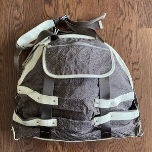 Lululemon Circuit Gym Bag